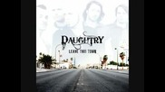 Daughtry - No Surprise (prevod)