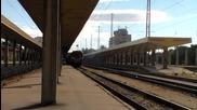 06 097 с товарен влак през гара Пловдив