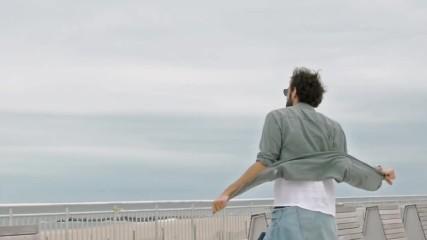 Marco Mengoni - Onde ( Sondr Remix Lyric Video )