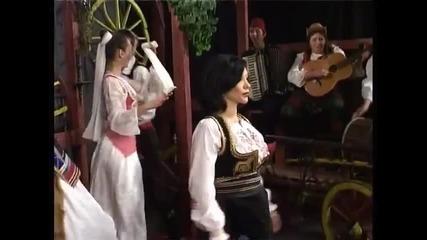 Vesna Vukelic Vendi i Juzni Vetar - Pracnuo se sarancic (StudioMMI Video)