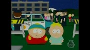 South Park - The Death Of Eric Cartman