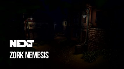 NEXTTV 045: История на Куестовете: Zork Nemesis