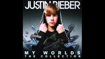 Justin Bieber - Pray [remix]