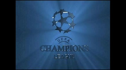 Champions League Song