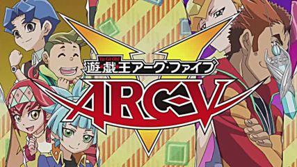 Yu-gi-oh Arc-v Opening 1