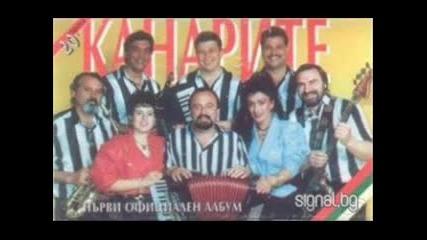 Орк. Канарите и Нешко Нешев - Ръченица - 1996 г.