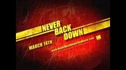 Never Back Down Soundtrack - Headstrong