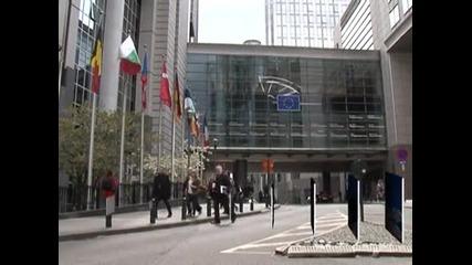 Вицепрезидентът Маргарита Попова  открива в Брюксел конференция, посветена на политиките за българите в чужбина