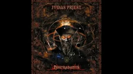 Judas Priest - Shadows In The Flame/vision