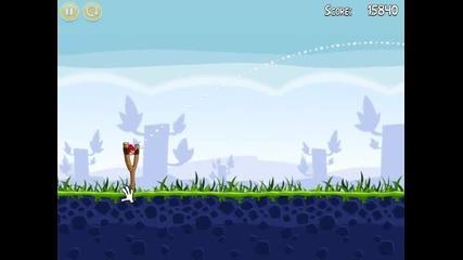 Бг коментар Angry Birds Ep=.1