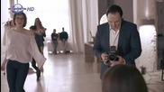 Емилия ft. Avi Benedi - Кой ще му каже [ Official H D Video ] 2014