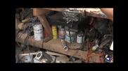 """Как да направим дървени """"пирони"""" - дюбел за нуждите на корабостроенето част 1-ва"""