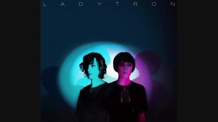 Ladytron - Little Black Angel (death in June Cover)