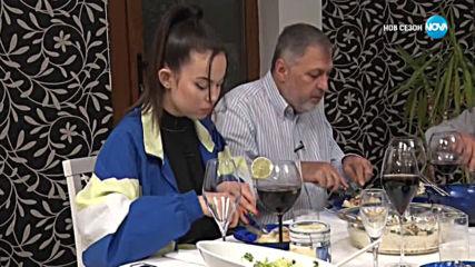 Зафи посреща гости - Черешката на тортата (21.06.2019)