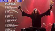 Ronnie James Dio - 20 songs