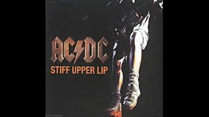 Ac Dc - Stiff Upper Lip