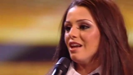 Cher & Will.i.am sing Where Is The Love-i Got A Feeling - The X Factor Live Fina