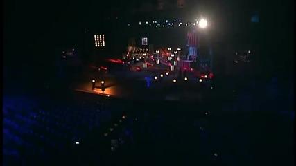 Спортист на годината 2012 - изпълнение на Белослава