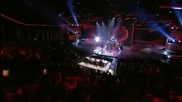 Cher Lloyd - Nothin On You - The X Factor Live Semi - Final (full Version)