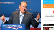 Huckabee Befuddled By Topless Women