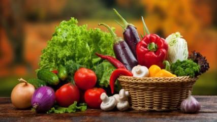 6 храни укрепващи имунната система