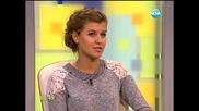 Близначките от X Factor - Яница и Глория '' Ще продължим да пеем ''