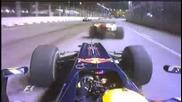 Формула 1 Singapore 2009