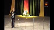 spoke - Разли4ен (live)