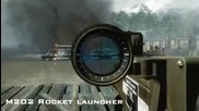 Call of Duty: Black Ops - World Premiere Trailer Анализ