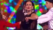 Indira Aradinovic Indy - Kakav covek takva zena (hq) (bg sub)