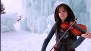 Crystallize - Lindsey Stirling ( Dubstep Violin Original Song)