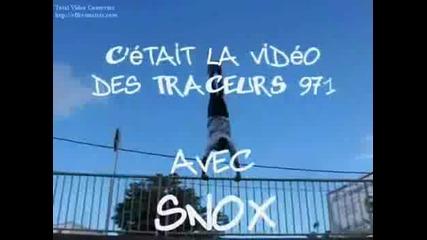 Parkour - Traceurs971