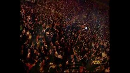Преслава Безразлична Live Планета Прима 2006