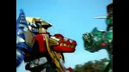 Power Rangers Dino Thunder S12e30 - Strange Relations
