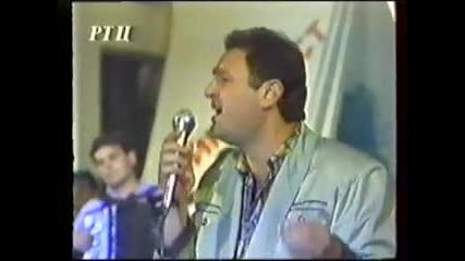 25. Пирин фест 92 - Стоян Чепишев - Дайте вино