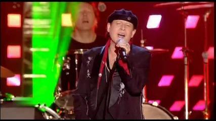 Scorpions - Still Loving you (live) 2008