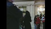 Замръзване на място в един и същ момент - Frozen Grand Central