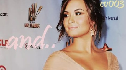 -[ Lovato Can Get It ]-