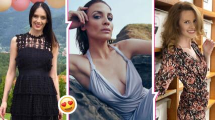 Красивите българки, които станаха на 30 г.