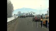 Продължават протестите в Банско