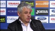 Стоев след 1:0 за Левски срещу Берое: Реален резултат, имахме много чисти положения
