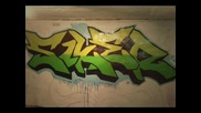 Siker Graffiti 2