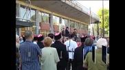 Започнаха официалните чествания на 100-годишнината от Балканската война