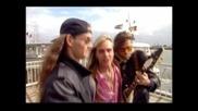 Helloween - Where The Rain Grows (превод)