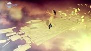 Бони & Mr. Жуве - Повече От Любов ( Official H D Video 2011 )