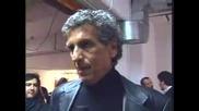 Toto Cutugno - Intervista 14 Feb 2008