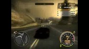 Аз Карам На Need For Speed Most Wanted