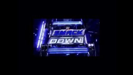 Friday Night Smackdown 7.6.2014