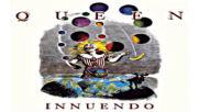Queen Innuendo Full Album 1991