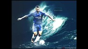 Chelsea Stand Up For The Champions